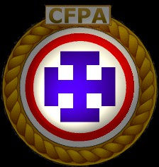 CFPA Party Emblem